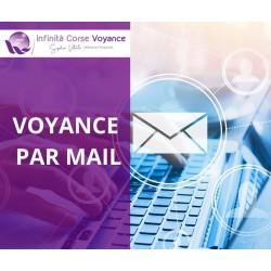 voyance par mail / Infinità corse Voyance